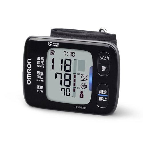 HEM-6311 [手首式血圧計]