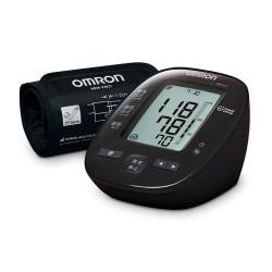 HEM-7271T [上腕式血圧計 Bluetooth通信機能搭載 ダークブラウン]