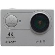 BDV-K06(S) [4Kアクションカメラ シルバー]