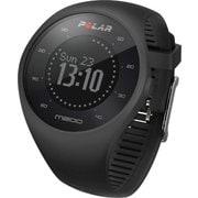 M200 [GPSランニングウォッチ GPS/光学式心拍計内蔵 M-Lサイズ ブラック]