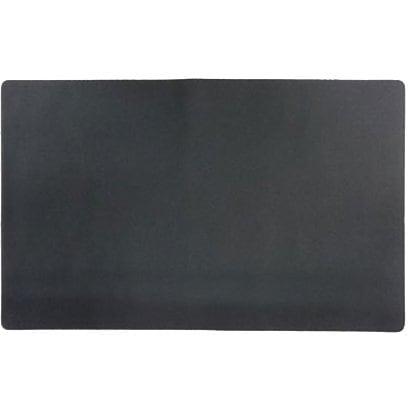 ラバープレイマット ブラック