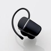 LBT-HPS05PCBK [Bluetoothヘッドセット 両耳片耳対応 HPC05 PC用 ブラック]