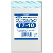T7-10 [クリスタルパックテープ付き 100枚入り]