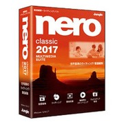 Nero 2017 Classic [Windowsソフト]