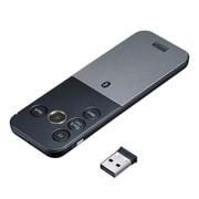LP-RF108DS [2.4G&Bluetoothパワーポインター]