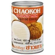 チャオコー ココナッツミルク 400ml