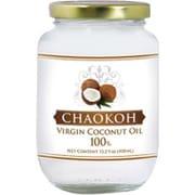 チャオコー ココナッツオイル 405g