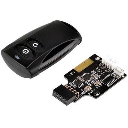 SST-ES02-USB SILVERSTONE Wireless Switch