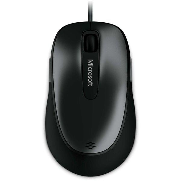 4FD-00034 [Comfort Mouse 4500 Dark Gray]