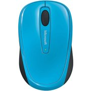 GMF-00420 [Wireless Mobile Mouse 3500 Cyan Blue]
