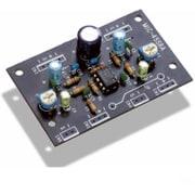 GMIC-4558 [ステレオマイクアンプ 基板完成品]