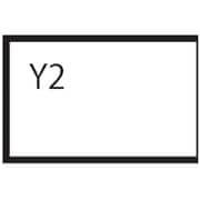 WH-Y2 [Y2サイズ ELシート ホワイト]