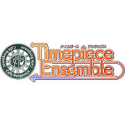 Timepiece Ensemble 通常版 [PSVitaソフト]