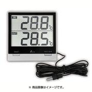 73118 [デジタル温度計 Smart C 最高・最低 室内・室外防水外部センサー付]