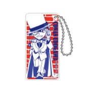 名探偵コナン ドミテリアキーチェーン Vol.2 江戸川コナン/キッド衣装 [H60×W30×D5mm]