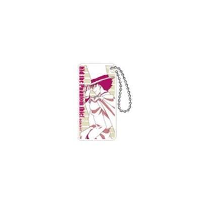 名探偵コナン ドミテリアキーチェーン Vol.2 怪盗キッド [H60×W30×D5mm]