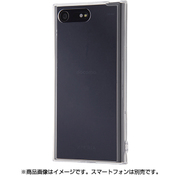 RT-RXPXCCC2/C [Xperia X Compact ハイブリッドケース クリア]