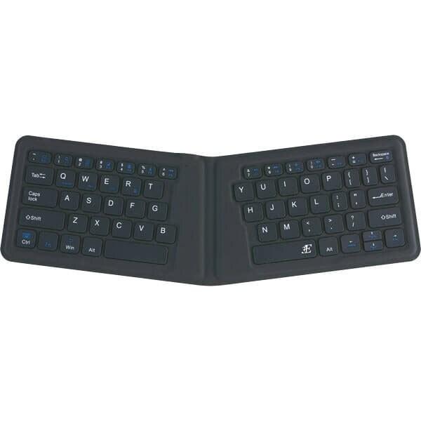 3E-BKY4 [Bluetooth Keyboard Wallet]
