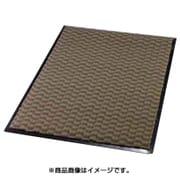KMT14126A [エンハンスマット3000 900×1200mm 茶]