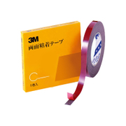 710810AAD [両面粘着テープ 7108 10mmX10m 厚さ0.8mm 灰色 1巻入り]