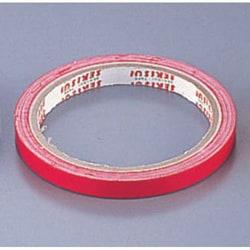 XSC2202 [バッグシーラー用テープ Cタイプ C-50-RD赤 (20巻入)]