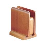 PNHB2 [木製 ナフキン立 ナチュラル M40-568]