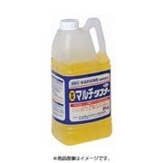 JSV6701 [マルチタフナー(多目的洗浄剤) 2Kg]