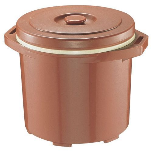 DHO01002 [プラスチック保温食缶ごはん用 DF-R2(小)]