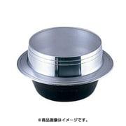 QKM6724 [アルミ鋳物 小釜 カン無 24cm]