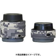 LCNEXIIIDC [ニッコール テレコンバーターセットIII型(1.4 & 2.0)用 2枚セット デジタルアーミーカモ]