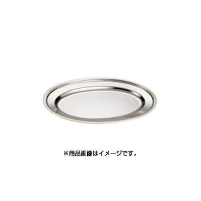 NKB22008 [18-8平渕小判皿 8インチ]