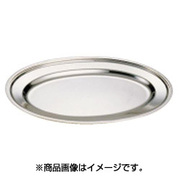 NKB22009 [18-8平渕小判皿 9インチ]