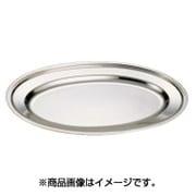 NKB22010 [18-8平渕小判皿 10インチ]