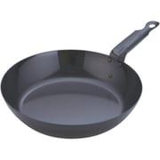 AHL94024 [SA鉄黒皮オーブン用厚板フライパン 24cm]