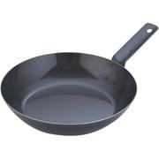 AHL94030 [SA鉄黒皮オーブン用厚板フライパン 30cm]