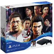 PlayStation 4 龍が如く6 Starter Limited Pack [CUHJ-10014]