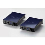 JADE next Ultimate bi power Custom IEM 2pin-Balanced (Navy) [ポータブルヘッドフォンアンプ ネイビー]