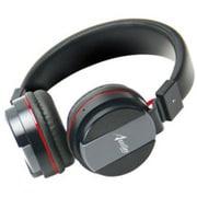 JL-BT-001 BK [Bluetoothヘッドホン KK-00336BK ブラック]