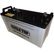 EB100 テーパー端子 [電動車用サイクルバッテリー 電解液注入済]