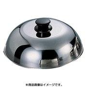 GLB01001 [SA18-0お好み焼用丸カバー 大]