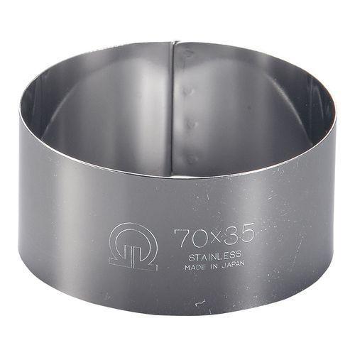 WSL08027 [SA18-0セルクルリング丸型 φ70×H35mm]