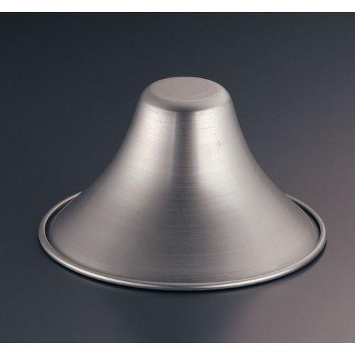WPL5501 [アルミ 富士山型プリンカップ 大]