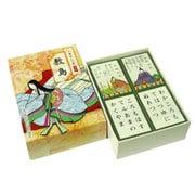 小倉百人一首 入門 敷島 [カードゲーム]