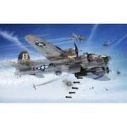 X8017 [1/72スケール エアクラフトシリーズ ボーイング B-17G フライングフォートレス]