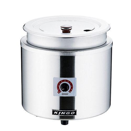 DSC2601 [湯煎式電気スープジャー 11L D9001]
