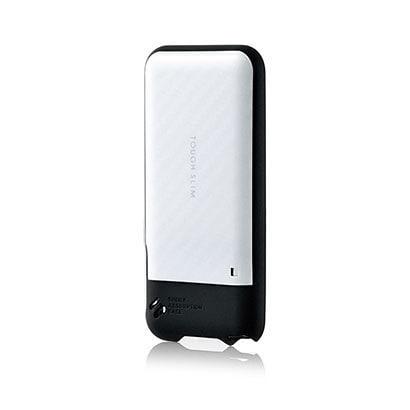 AVS-S16TSPWH [SONY Walkman Sシリーズ用 TOUGH SLIM PREMIUM ホワイト]