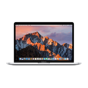 MacBook Pro 13インチ 2.0GHzデュアルコアIntel Core i5プロセッサ SSD256GB シルバー [MLUQ2J/A]
