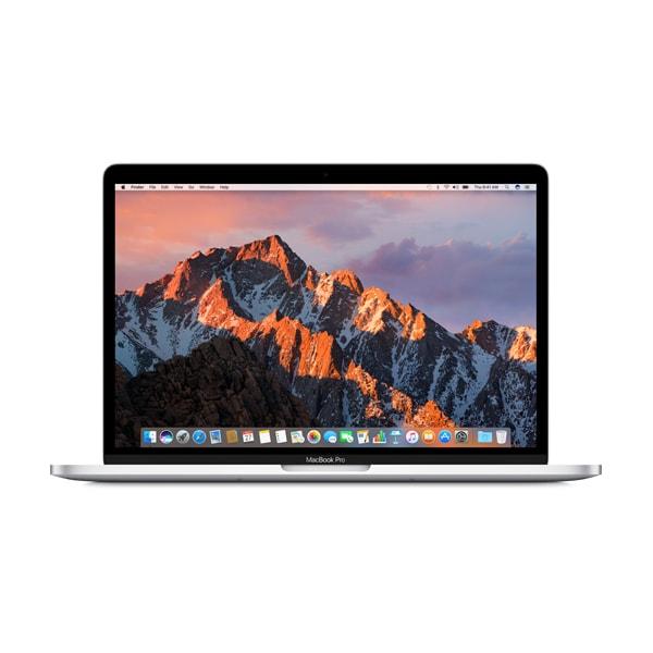 MacBook Pro 13インチ Touch Bar モデル 2.9GHzデュアルコアIntel Core i5プロセッサ SSD256GB シルバー [MLVP2J/A]