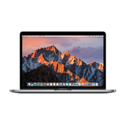 MacBook Pro 13インチ Touch Bar モデル 2.9GHzデュアルコアIntel Core i5プロセッサ SSD512GB スペースグレイ [MNQF2J/A]