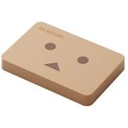 ELP-DB010UBR [ポータブルハードディスクドライブ USB3.0 1TB ダンボーモデル]